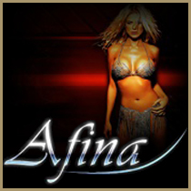 Afina Massage' Riga