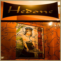 Hedone Massage Salon' Tallinn