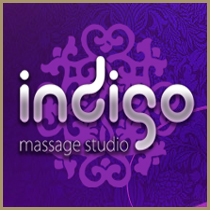 Indigo Massage Studio' Riga