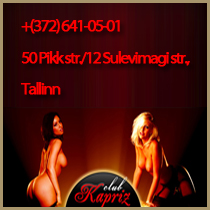 Kapriz Massage' Tallinn