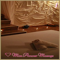 Mon Amour Massage' Bucharest
