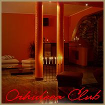 Orhideea Massage Club' Arad
