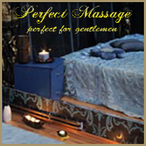 Perfect Massage' Bucharest