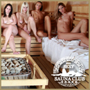 Sauna Club Prague